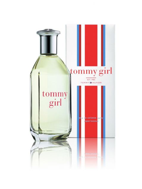TOMMY GIRL EAU DE TOILETTE 100ML