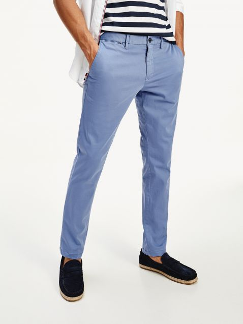 BLEECKER TH FLEX SLIM FIT ΠΑΝΤΕΛΟΝΙ