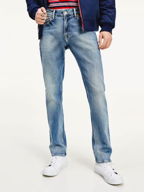 SCANTON SLIM FIT ΣΤΡΕΤΣ JEANS