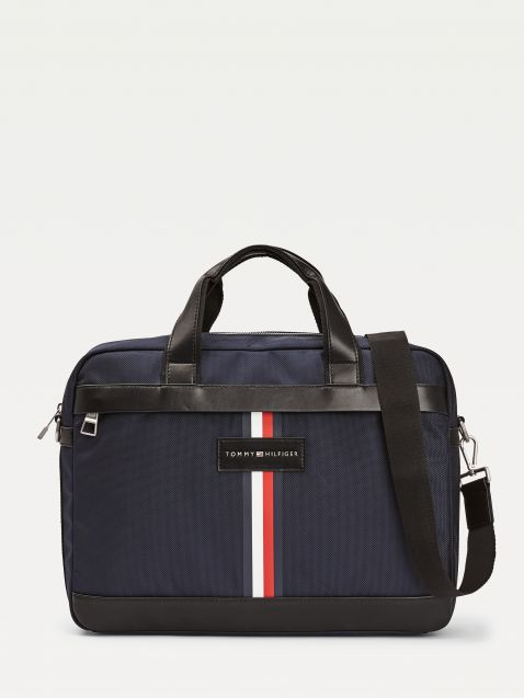 ΤΣΑΝΤΑ LAPTOP TOMMY HILFIGER