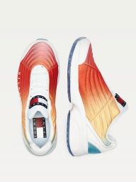 HERITAGE OMBRE SNEAKERS