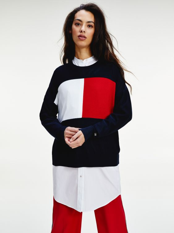 TOMMY ICONS ΦΟΥΤΕΡ ΜΕ ΤΗΝ ΣΗΜΑΙΑ