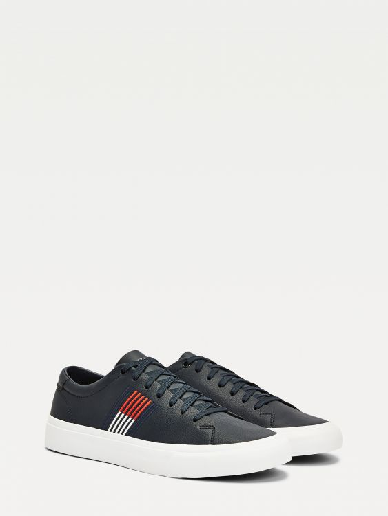 CORPORATE ΔΕΡΜΑΤΙΝΑ SNEAKERS