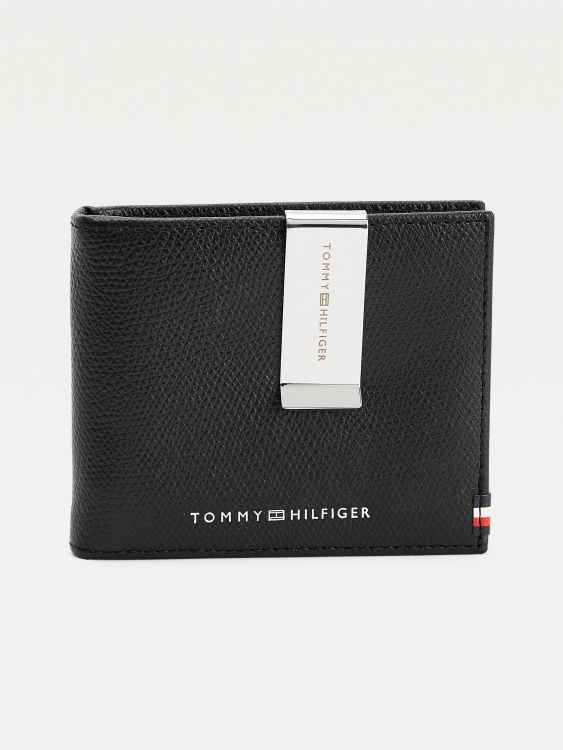 BUSINESS MINI CC WALLET AND CLIP