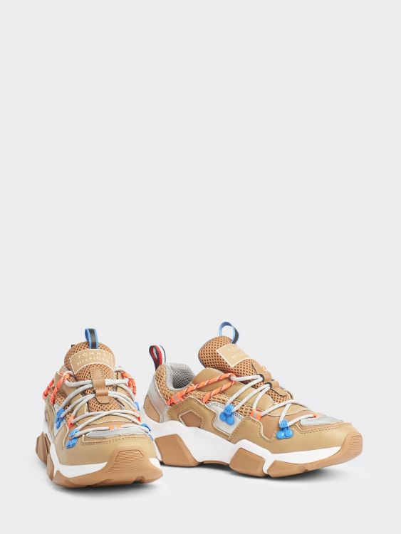 CHUNKY TRAINERS ΟΡΕΙΒΑΣΙΑΣ