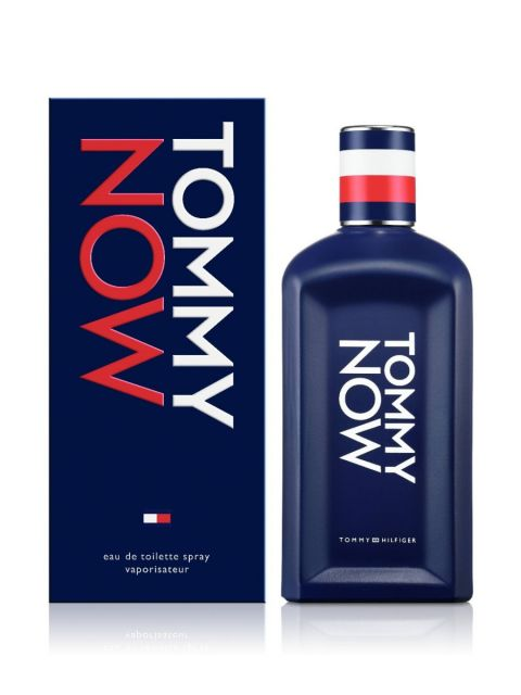 TOMMY NOW 100ML,5X4K0100001