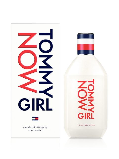 TOMMY GIRL NOW 100ML,5X500100001