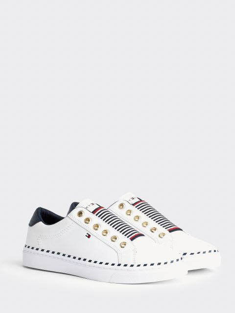 CITY SNEAKERS SLIP-ON ,FW0FW04783YBS