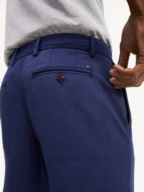 ΠΑΝΤΕΛΟΝΙ CHINO TH FLEX DENTON,MW0MW12576C69