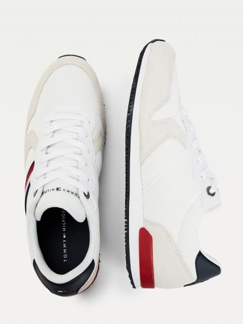 ICONIC SNEAKERS,FM0FM034700GY
